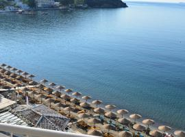 New Aegli Resort Hotel, Poros