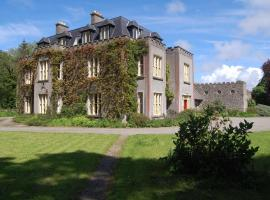 Ardtarmon House, Sligo
