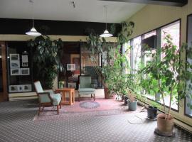 Providence Place Inn, Port Hardy