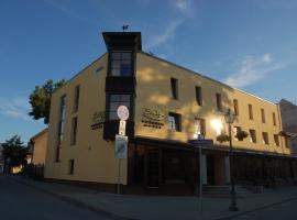 Hotel-Restaurant Smilga, Kėdainiai