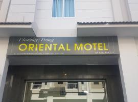 Oriental Motel, Halongas