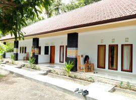 Bintang Hostel and Homestay, Nusa Penida