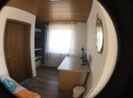 Privatzimmer und Ferienwohnung Eystrup, Eystrup