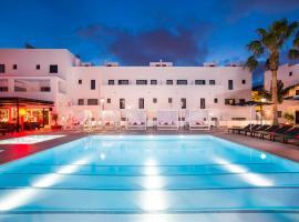 Migjorn Ibiza Suites & Spa, Playa d'en Bossa