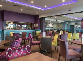 St Ives Hotel, Lytham St Annes
