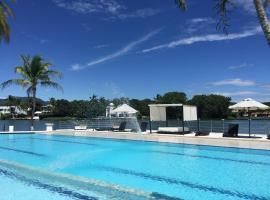Monasterio Resort Girardot, Girardot