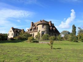 Manoir le Logis D'Arniere, Saint Cyr-sous-Dourdan