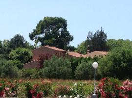 Villa Marie, La Garde