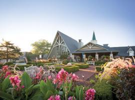 The Abbey Resort, Lake Geneva