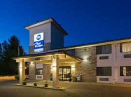 Best Western Tumwater-Olympia Inn, Tumwater