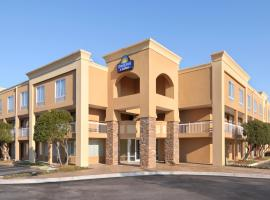 Days Inn and Suites Greenville, Greenville
