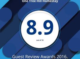 One Tree Hill Homestay