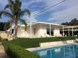 Villa Flo, Ragusa