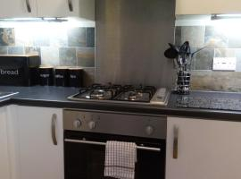 Hooton Cottage apartment, Mexborough