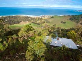 Beacon Point Ocean View Villas, Apollo Bay