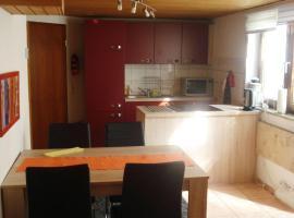 2 Zimmer-Appartement Seerose, Pliezhausen