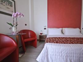 Ermitage Hotel, Bellaria-Igea Marina