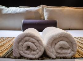 Hotel Spa Shalam, Coatepec