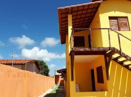 Apartamentos Maracajaú, Maracajaú