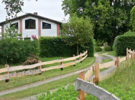 Lindenhof, Sülten
