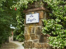 La Loggetta, Gaiole in Chianti