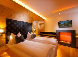 Hotel Alpina, Rauris