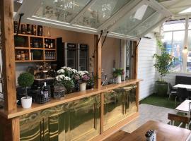 Oscars Hotel and Cafe Bar, Ballarat