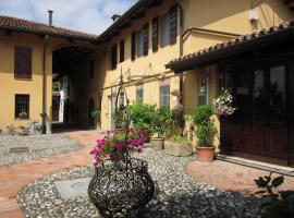 Residence Al Bric, 산라파엘레치메나