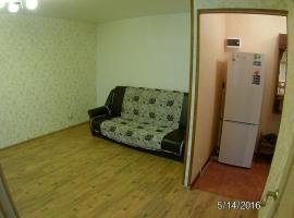Apartment on Novomyticshensky 56 for 5 persons, Mytishchi