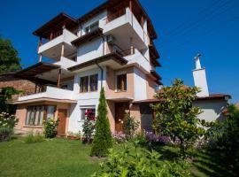 Къща за гости Димови, Бяла