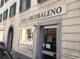 Casa Arcobaleno, Airolo