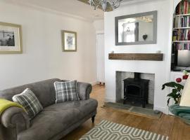 Bijou Cottage, Deal