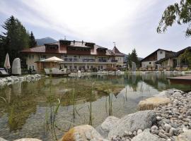 Wellnesshotel Schönruh - Adults only, Seefeld in Tirol