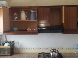 Appartement jawhara pas cher, Tetuán