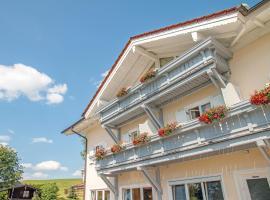 Hotel Garni Alpenblick, Holzhausen