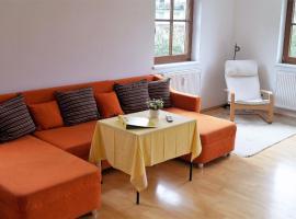 Ferienwohnung-Apartment Monika in Innsbruck-Igls, Innsbruck