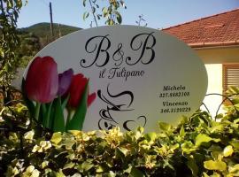 B&B Il Tulipano, Castellina Marittima