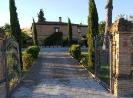 Casa Vacanze Fornace, Buonconvento