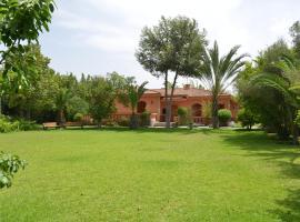 Kostatours Villa, Bouskoura
