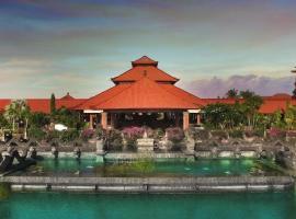 Ayodya Resort Bali, Nusa Dua