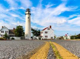Lighthouse, Ocean City