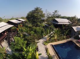 Little Village Chiang Mai, Hang Dong