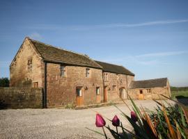 Toft Barn, Macclesfield