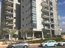 Apartment on the Beach, Ashkelon