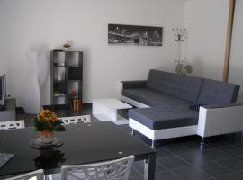 Appartement Prat d'Albis, Tarascon-sur-Ariège