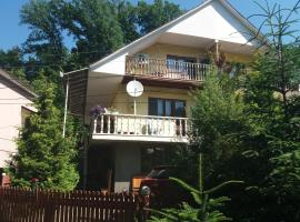 Guest house Fortuna, Карпаты