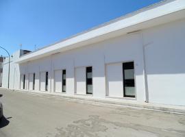 Raffaela Casa Vacanze, Aradeo