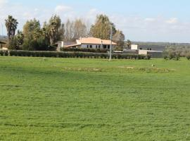 Masseria Cinque Santi, Vernole