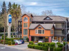 Executive Inn & Suites Sacramento, Sacramento