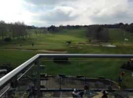 Wharton Park Golf & Country Club, Bewdley